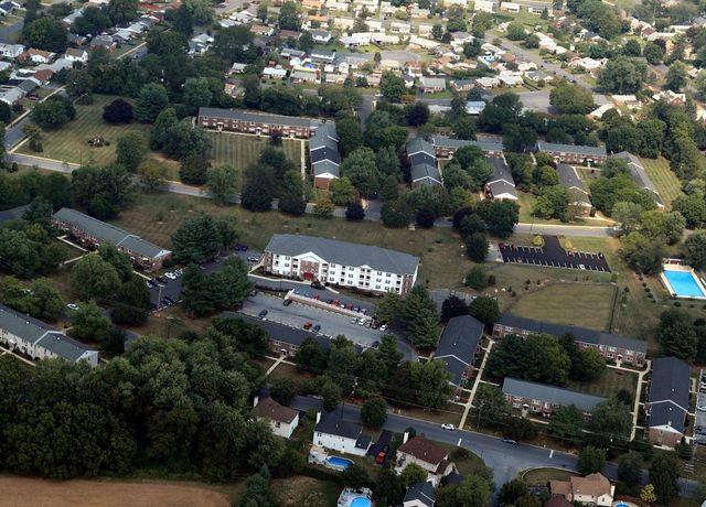 Luxury Apartment Rentals in Allentown, PA | Devonshire Park Apartments