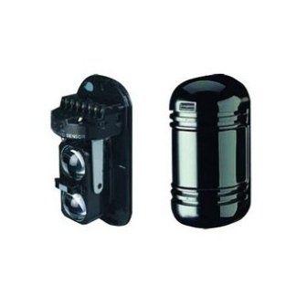 sensore fotoelettrico a doppio raggio