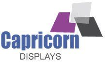 Capricorn DISPLAYS logo