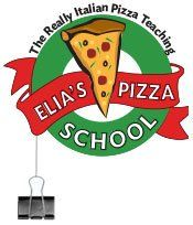 Elia's Pizza School logo