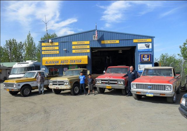 Brake repair expert in Anchorage, AK