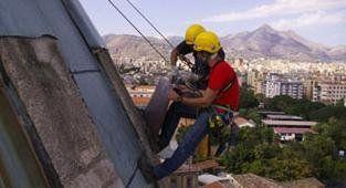 servizio manutenzione tetti