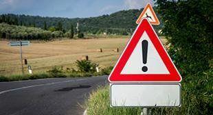 installazione segnaletica stradale