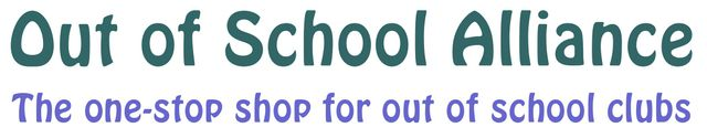 out of School Alliance - the one stop shop for out of school clubs