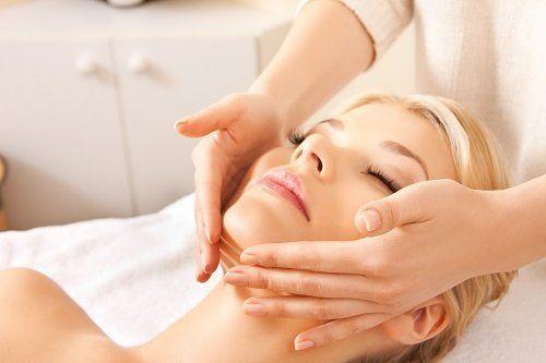 Prodotti naturali per la cura del viso