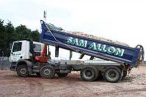 waste removal equipment