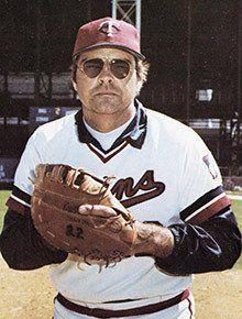 Craig Robert Kusick - La Crosse Baseball Nominee
