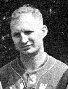 Paul Wuest - La Crosse Baseball Hall of Fame