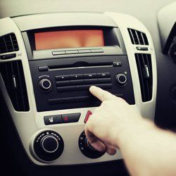 Car air conditioning repairs in Leicester