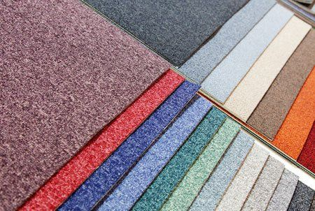 colourful carpets