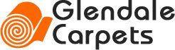 Glendale carpets logo