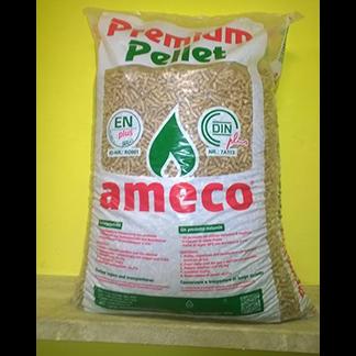 Premium Pellet Ameco