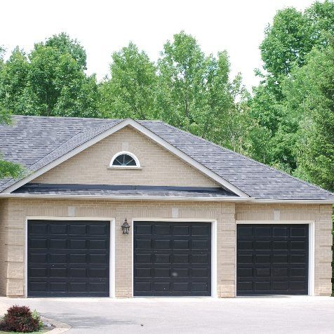 After garage door installation & repair in La Crosse, WI