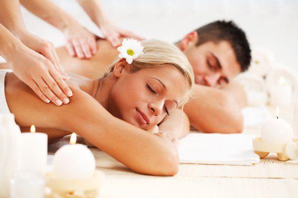 Massage & Healing