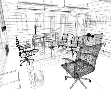 OFFICE DESIGN SYDNEY
