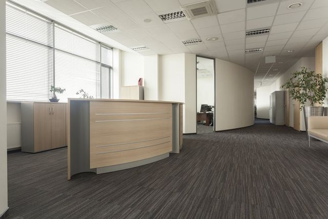 Commercial Flooring Covering Sydney