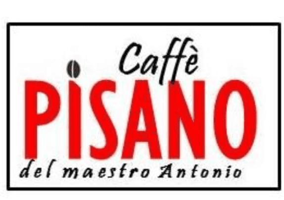 CAFFÈ PISANO - CIALDE - LOGO