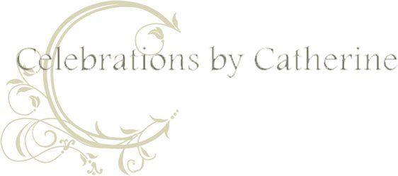 Celebration by Catherine logo