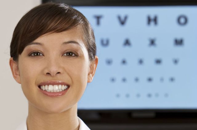 Optical service and a trustworthy eye doctor in York, NE