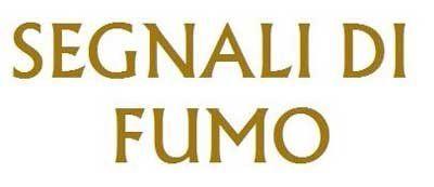 SEGNALI DI FUMO logo