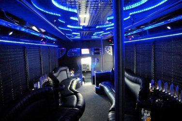 Best Party Bus Santa Fe