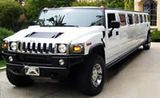 Hummer Limousine Rental Albuquerque