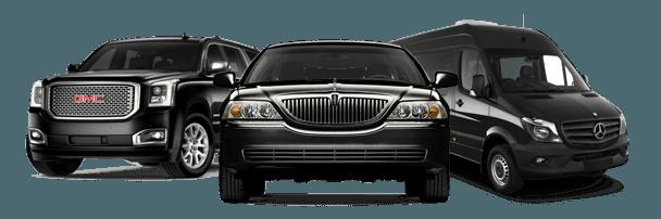 SUV chauffeur service