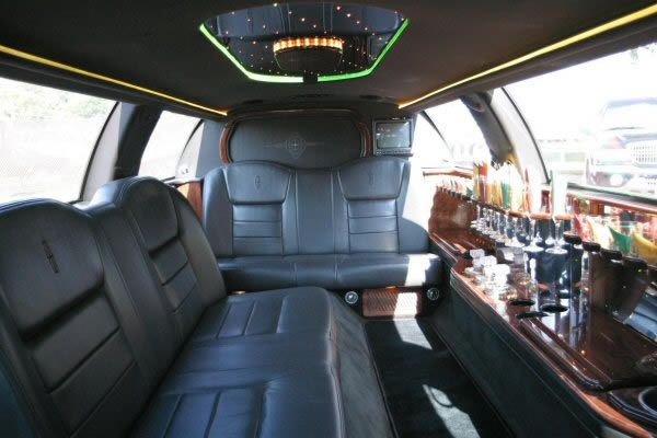 Best Limousine Service Santa Fe