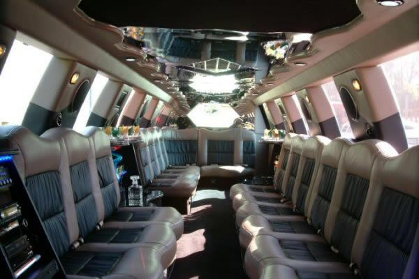 Limousine Service Santa Fe