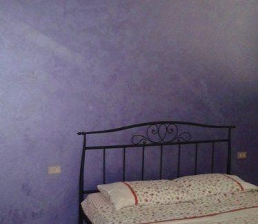 Pittura, colore camere da letto, sopralluoghi