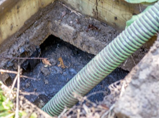 Plumbing Contractor & Septic Tank Cleaning Sweetwater, TX