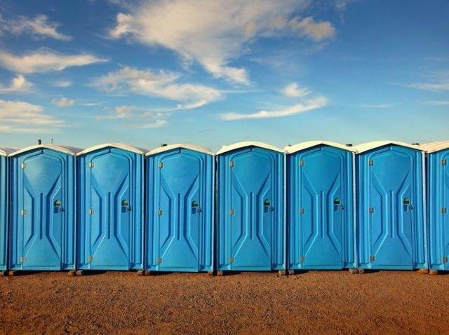 Portable Toilets Abilene & Sweetwater, TX
