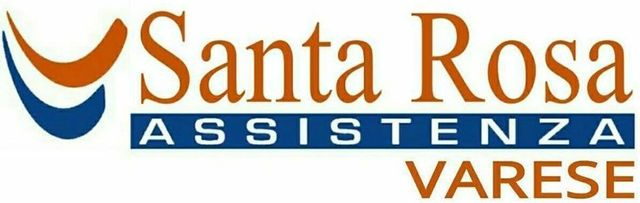 Santa Rosa Assistenza E Badanti - Logo
