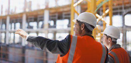 experienced contractors