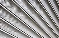 serrande avvolgibili di alluminio