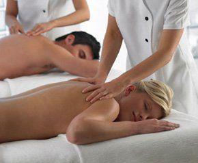 Facials and massages - Hollingworth, Rochdale - Tan Tropics - Massage