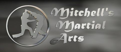 Mitchell's Martial Arts logo