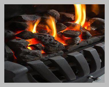 Coal Heating Vs Wood Heating