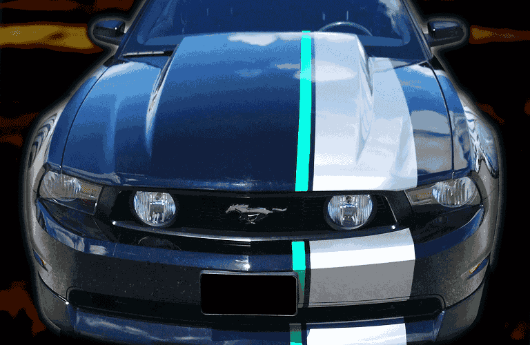 548e7acf23 Car s Strips print - vehicle wrap in Fargo