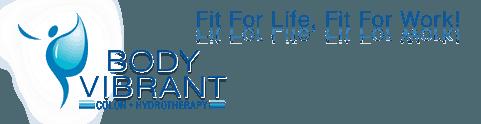 Body Vibrant logo