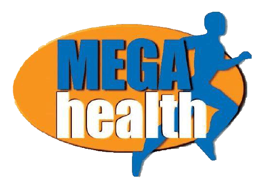 mega health logo