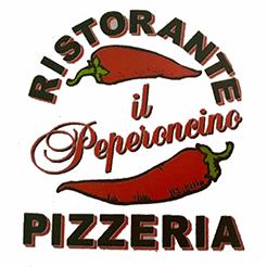 RISTORANTE PIZZERIA IL PEPERONCINO - LOGO