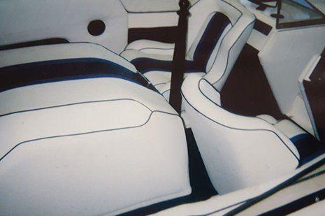 Boat Upholstery | Pontiac, MI | Paul's Auto Interiors, Inc