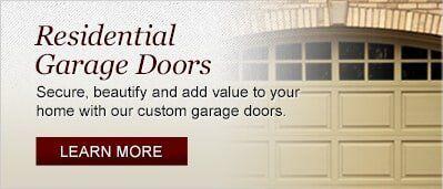 Fresno Garage Door Company Central Valley Overhead Door