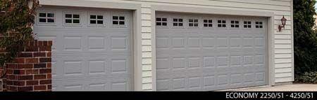 Economy Garage Door U2014 Overhead Doors Service In Fresno, CA