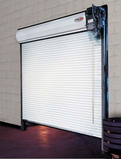 Industrial Garage Door With Industrial Garage Door