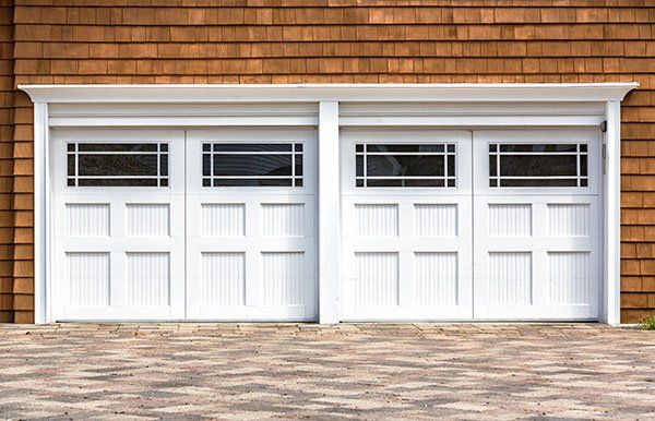 Picking The Right Garage Door For Your Home Is An Important Part Of The  Homebuilding Or Renovation Process. Come To Central Valley Overhead Door  For The ...