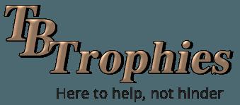 TB Trophies logo