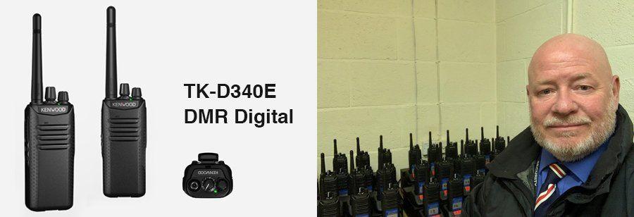 DMR Solution 2 960w