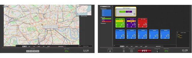 Introducing Kenwood's KAS 20 AVL & Dispatch Software